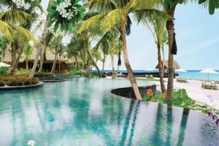 One & Only Reethi Rah - Maledivy v červenci