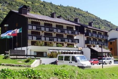 Rezidence Campolongo - Arabba/Marmolada 2021 | Dovolená Arabba/Marmolada 2021