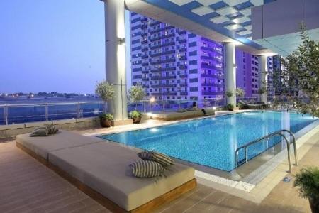 Auris Inn Al Muhanna - Spojené arabské emiráty s polopenzí