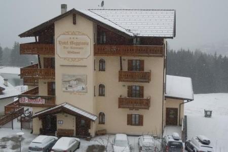 Hotel Seggiovia***+