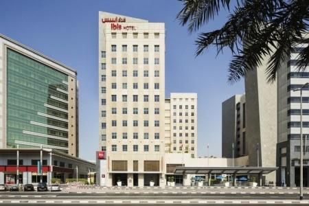 Spojené arabské emiráty Dubaj Ibis Deira City Centre 8 dňový pobyt Raňajky Letecky Letisko: Viedeň august 2021 (20/08/21-27/08/21)