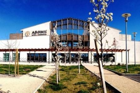 Adonis Aix En Provence - Provence - Francie