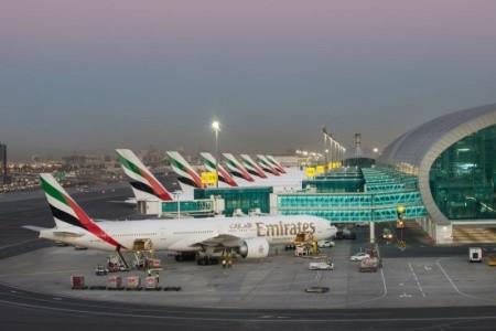 Spojené arabské emiráty Dubaj Marina View 8 dňový pobyt Polpenzia Letecky Letisko: Viedeň august 2021 (11/08/21-18/08/21)