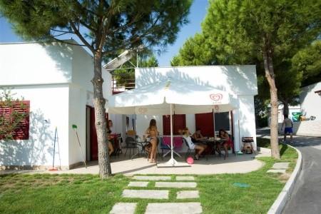 Villaggio Baia Del Monaco - Gargano 2021 | Dovolená Gargano 2021