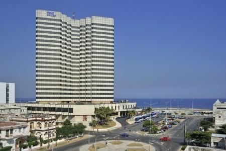 Melia Cohiba - Dovolená Kuba 2021/2022
