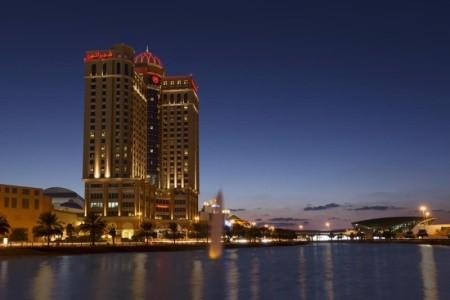 Dovolená Spojené arabské emiráty 2021 - Ubytování od 26.10.2021 do 2.11.2021
