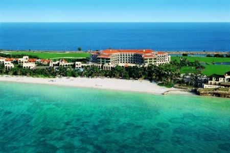 Melia Las Americas - Luxusní dovolená