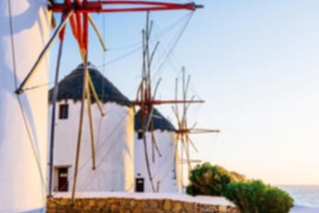 Specialistka na Řecko představuje kouzelné Kyklady