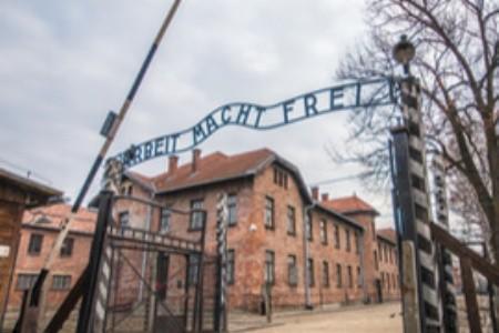 Koncentrační tábor Osvětim – smutné svědectví genocidy