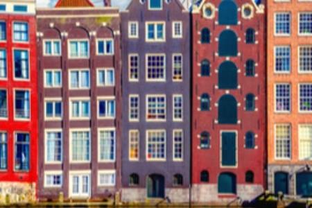 Most készülsz felfedezni Amszterdamot?