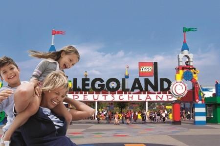 Legoland a Delfíní laguna, Best Western Schlosshot - Super Last Minute
