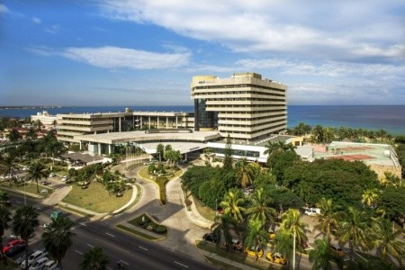 Melia Habana - Plná penze