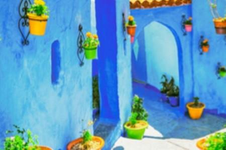 5 dôvodov, prečo navštíviť Maroko