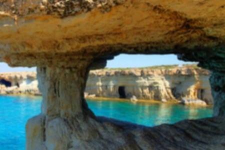 Amit a csodálatos Ciprus adhat