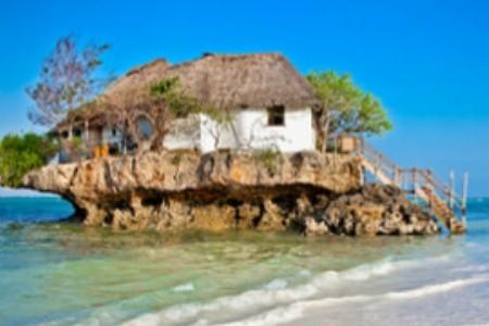 7x ANO pro zážitky na Zanzibaru