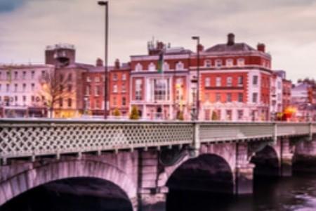 Dublin, město historie a slavné whisky