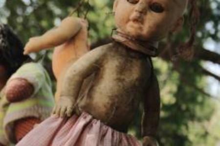 Hledáte strach? Najdete ho na mexickém Ostrově panenek