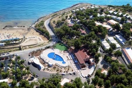 Villaggio La Giara - Ubytování
