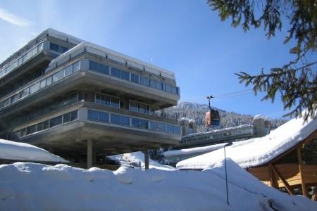 Rezidence Marilleva 1400