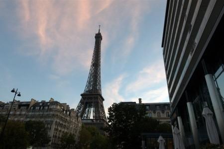 Pullman Paris Tour Eiffel - Letecky