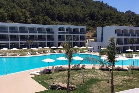 Evita Beach - Řecko All Inclusive