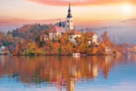 Kirándulások Szlovéniában