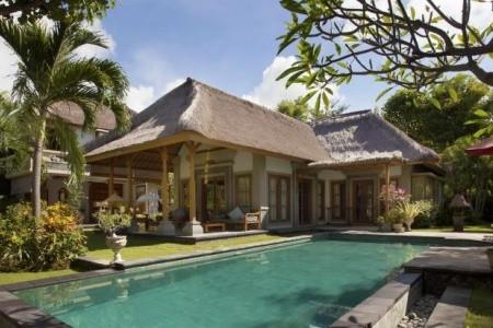 Taman Sari Bali Resort & Spa (Pemuteran)