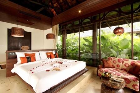 Vijitt Resort Phuket - v březnu