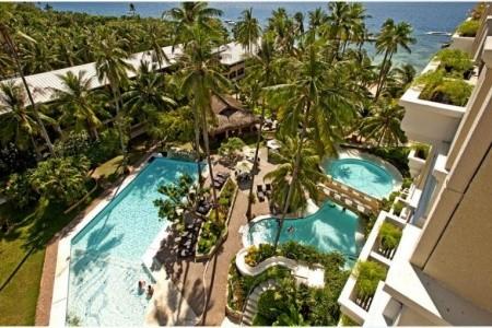 Costabella Tropical Beach Hotel Polopenze