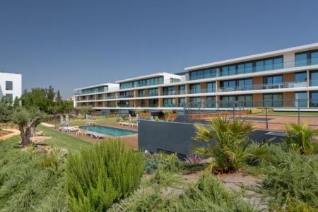 Resort Villa Nature T1 - Ubytování