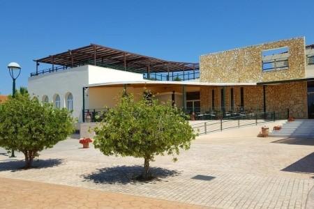 Cyprotel Almyros Natura - Last Minute Řecko