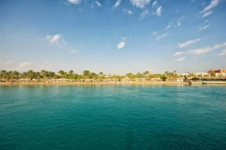 Egypt Hurghada Sindbad Club 8 dňový pobyt All Inclusive Letecky Letisko: Bratislava august 2021 (13/08/21-20/08/21)