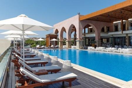 Boutique 5 Hotel & Spa - Luxusní hotely