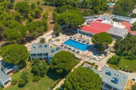 Grécko Peloponéz Kalogria Beach 8 dňový pobyt All Inclusive Letecky Letisko: Bratislava august 2021 (14/08/21-21/08/21)