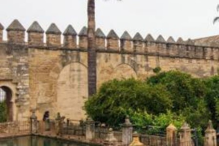 Andalúzia kincsei