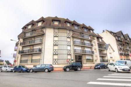 Apartmán Le Polo - Normandie - Francie