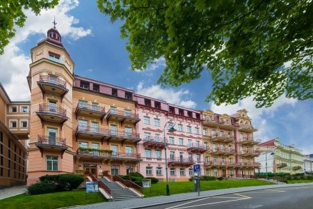 16738434 - 5 tipů, jak se (nejen) v létě zabavit v Karlových Varech