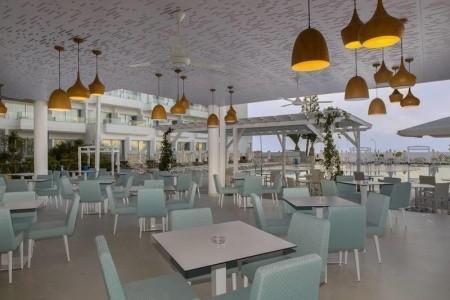 Cyprus Protaras Odessa 8 dňový pobyt All Inclusive Letecky Letisko: Bratislava september 2021 (16/09/21-23/09/21)