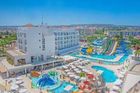 Cyprus Protaras Anastasia Beach 8 dňový pobyt All Inclusive Letecky Letisko: Bratislava september 2021 (16/09/21-23/09/21)