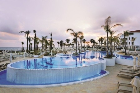 Olympic Lagoon Resort Paphos All Inclusive Super Last Minute