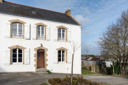 Apartmán Beaumer (Carnac) - Dovolená Bretaň 2021/2022