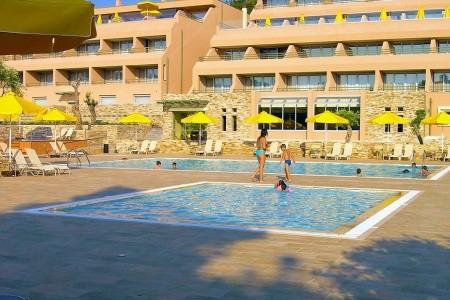 Thassos - Řecko - nejlepší recenze