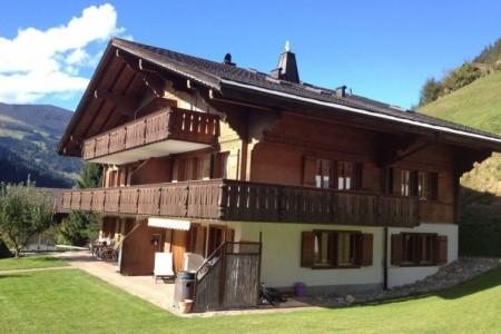 Nejlevnější Švýcarsko v červenci
