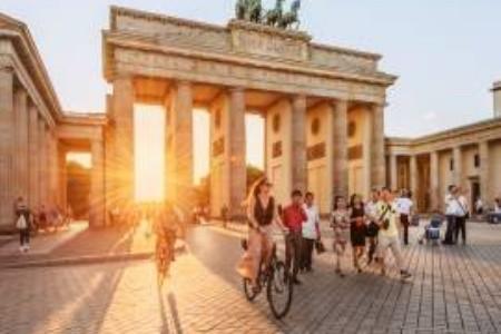 Berlín – město neomezených možností
