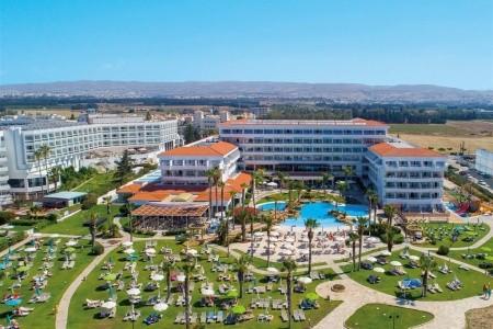 Sentido Cypria Bay By Leonardo Hotels - Kypr All Inclusive