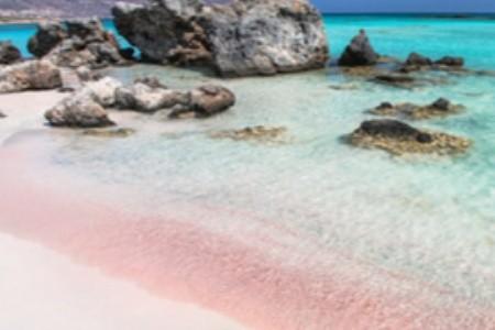 Objevte řecký klenot: Rajskou pláž Elafonisi na Krétě