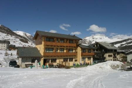 Hotel Valtellina***