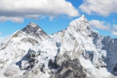 Turistika v Himalájach