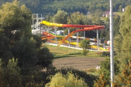 U Vodníka Iii. - Dovolená Jižní Slovensko - Jižní Slovensko 2021