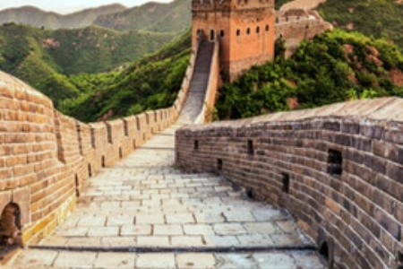 Velká čínská zeď – kilometry plné poznání